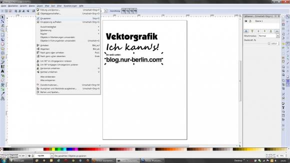 vektorgrafiken-1-inkscape-gruppieren