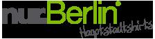 T-Shirt Druck bei nur.Berlin - Hauptstadtshirts - Logo