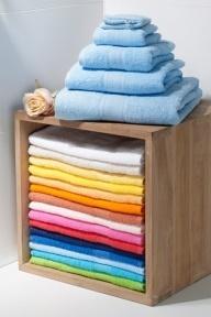Jassz Handtuch