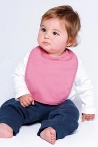 Babybugz Baby Bib/Lätzchen