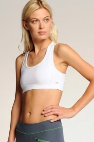 Womens Performance Sports Bra