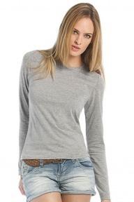 B&C Ladies T-Shirt Langarm