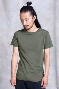 Mantis Organic Mens Box T-Shirt
