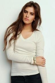 Bella Andrea - leichtes Damen T-Shirt LA