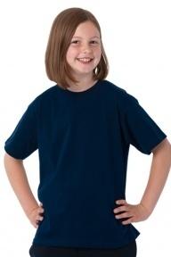 Russell Kinder T-Shirt Kiddy-T [R-180B-0]