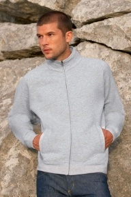 Fruit of the Loom Sweat Jacket