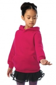 B&C Kids Hooded Sweat