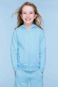 Humbugz Kids Super Soft Zipped Hoodie