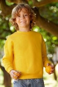 Fruit of the Loom FOTL Kinder-Sweatshirt [62-031-0]