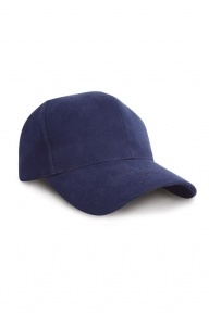 Result Headwear Hohe Brushed Cotton Cap