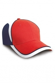 Result Headwear National Cap