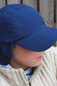 Result Headwear Kids Ulti Legionärs-Cap