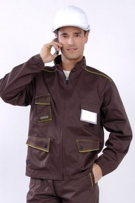 Panoply Mach 6 Panostyle Jacket