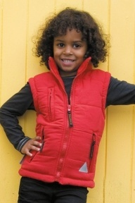 Result Pineto Kids Bodywarmer