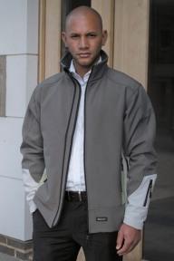 Result Blade Soft Shell Jacket