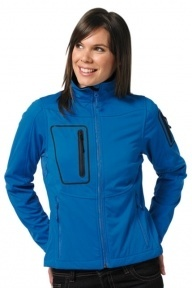 Russell Europe Ladies Sports Shell 5000 Jacket