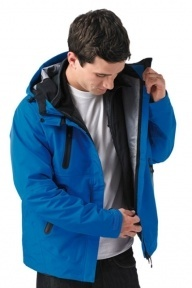 Mens Thermolayer Jacket