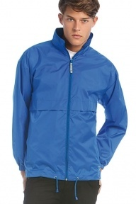 B&C Regenjacke / Windbreaker Air