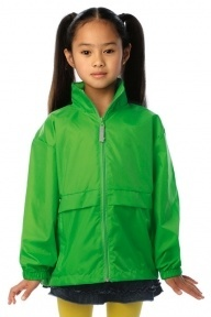 Kids Windbreaker