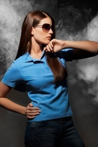 Stedman Ladies Polo