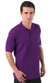 Russell Europe Better Polo Men