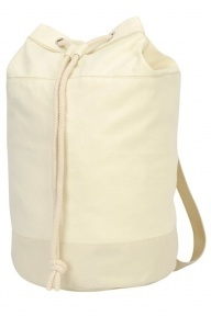 Newbury Canvas Duffle Bag