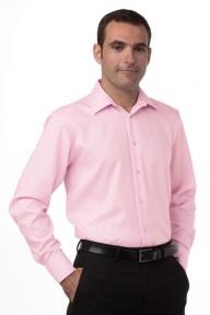 Russell Europe Bügelfreies tailliertes Hemd LA