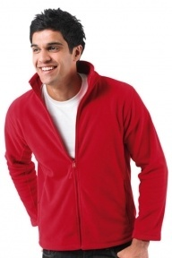 Mens Outdour Fleece