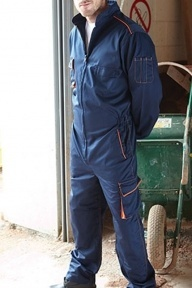 Panoply Mach 6 Panostyle Coverall