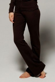 Bella Stretch French Terry Pant