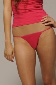 Bella Ladies Tanga Slip