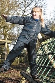 Result Kids Schlechtwetter-Anzug