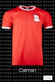 Okumbo Catman T-Shirt