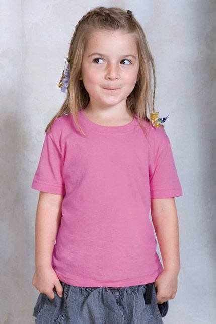 Organic Childrens Tee