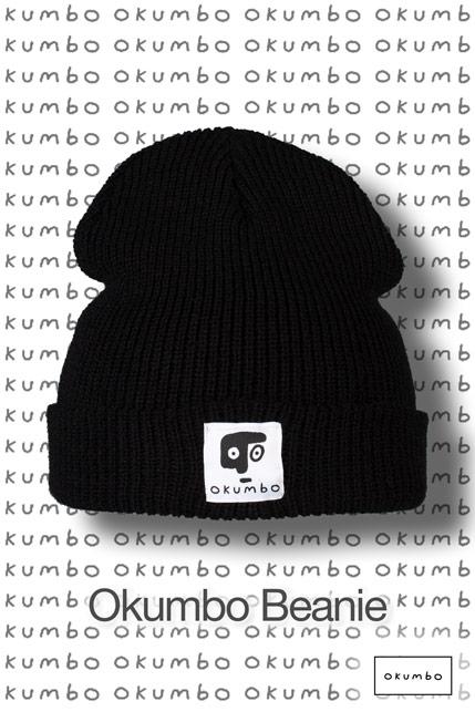 Okumbo Beanie