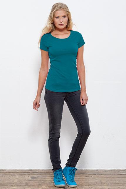 Stella Wants T-Shirt FairWear