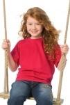 B&C Kinder T-Shirt Exact 190 Kids - Bild 2 von 3