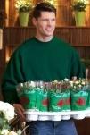 Russell Set-In Sweatshirt - Bild 2 von 2