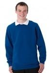 Russell Raglan Sweatshirt mit 295 g/qm - Bild 2 von 3