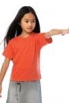 B&C Kinder T-Shirt Exact 190 Kids - Bild 3 von 3