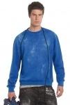 B&C Rundhals-Sweatshirt Set In - Bild 3 von 3