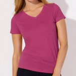 Stanley/Stella Stella Shows T-Shirt FairWear - Bild 4 von 5