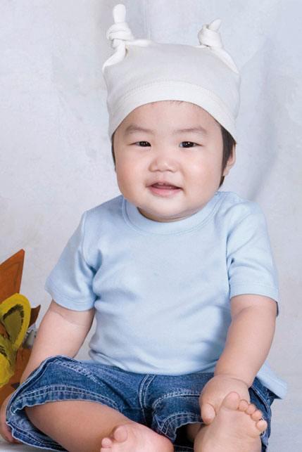 Produktbild: Babybugz Organic Baby Hat