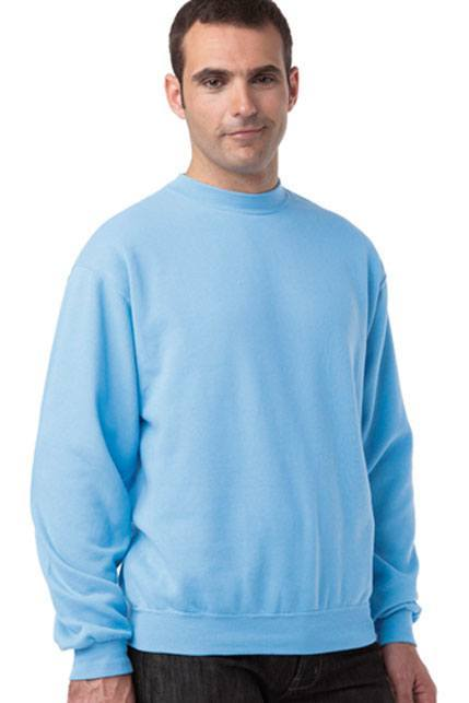 Jerzees Set-In Sweatshirt
