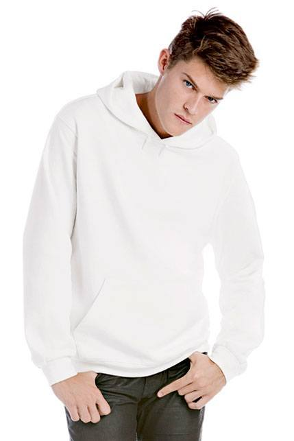 Produktbild: B&C Hooded Sweatshirt