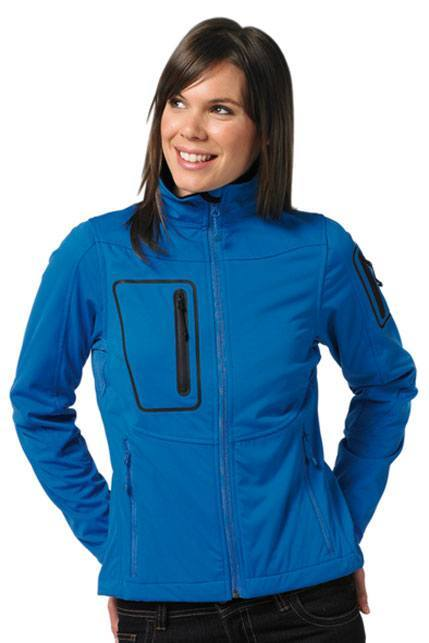 Produktbild: Russell Ladies Sports Shell 5000 Jacket