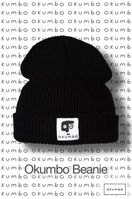 Produktbild: Okumbo Okumbo Beanie