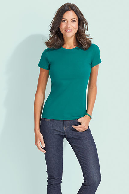 Produktbild: Sol´s Imperial T-Shirt Women - 11502